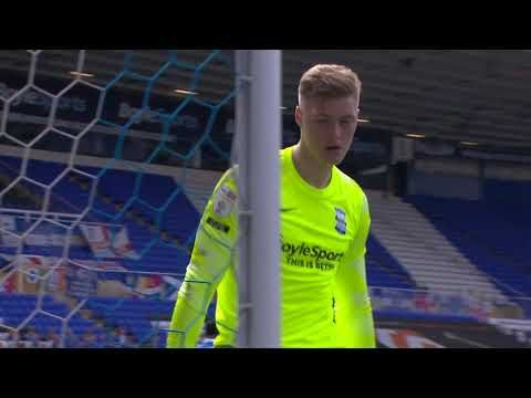 HIGHLIGHTS | BIRMINGHAM vs CARDIFF CITY