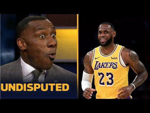 UNDISPUTED | Shannon react to LeBron return to court but Lakers drop back-to-back games this weekend